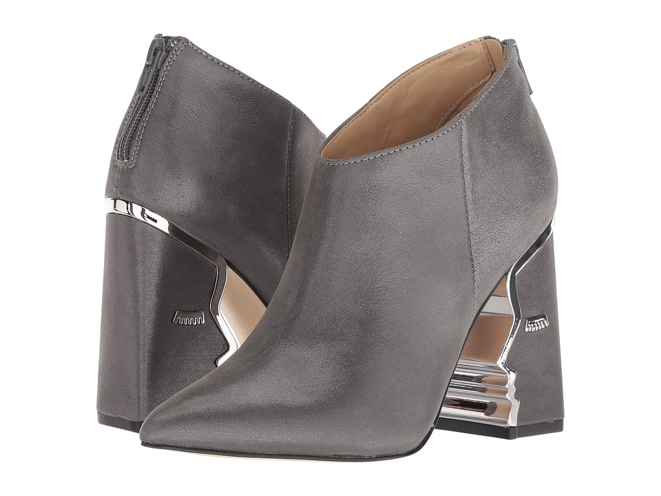 Katy Perry The Gypsy (Lead Metallic Nubuck) Women's Shoes