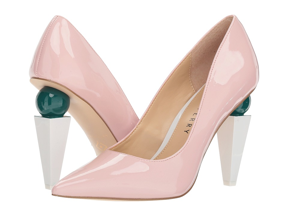 Katy Perry The Memphis (Rose Smooth Patent) Women's Shoes
