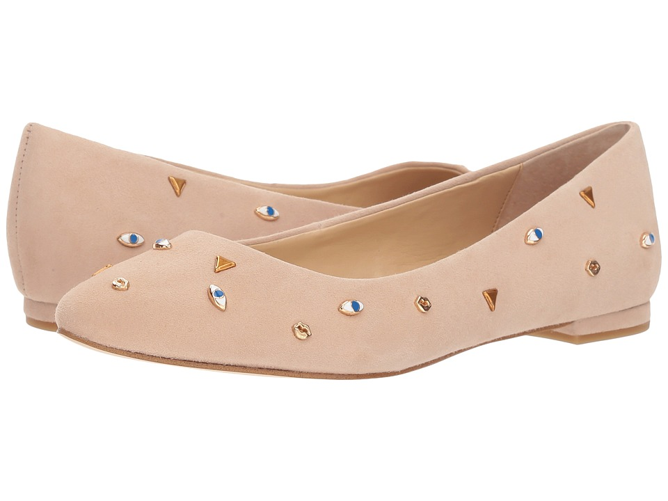 Katy Perry The Bella (Nude Suede) Women's Shoes
