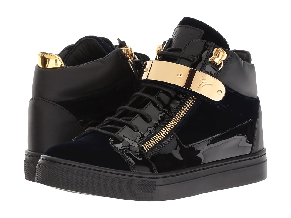 Giuseppe Zanotti Kids - Veronica (Toddler/Little Kid) (Na...