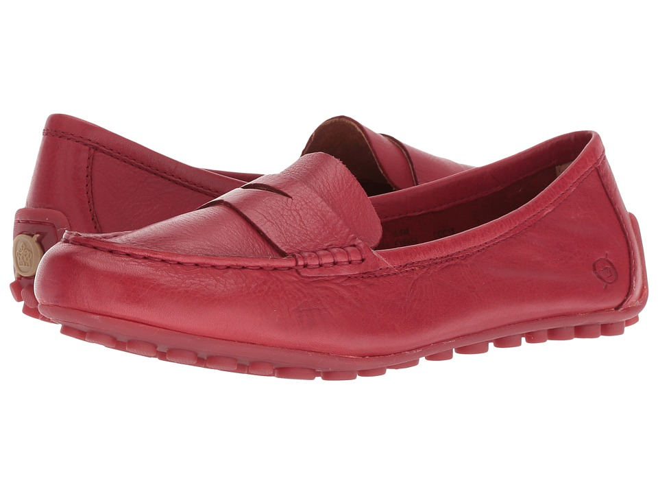 Born Malena (Red (Scarlet)) Flats