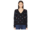 Paul Smith Paul Smith Polka Dot Sweater