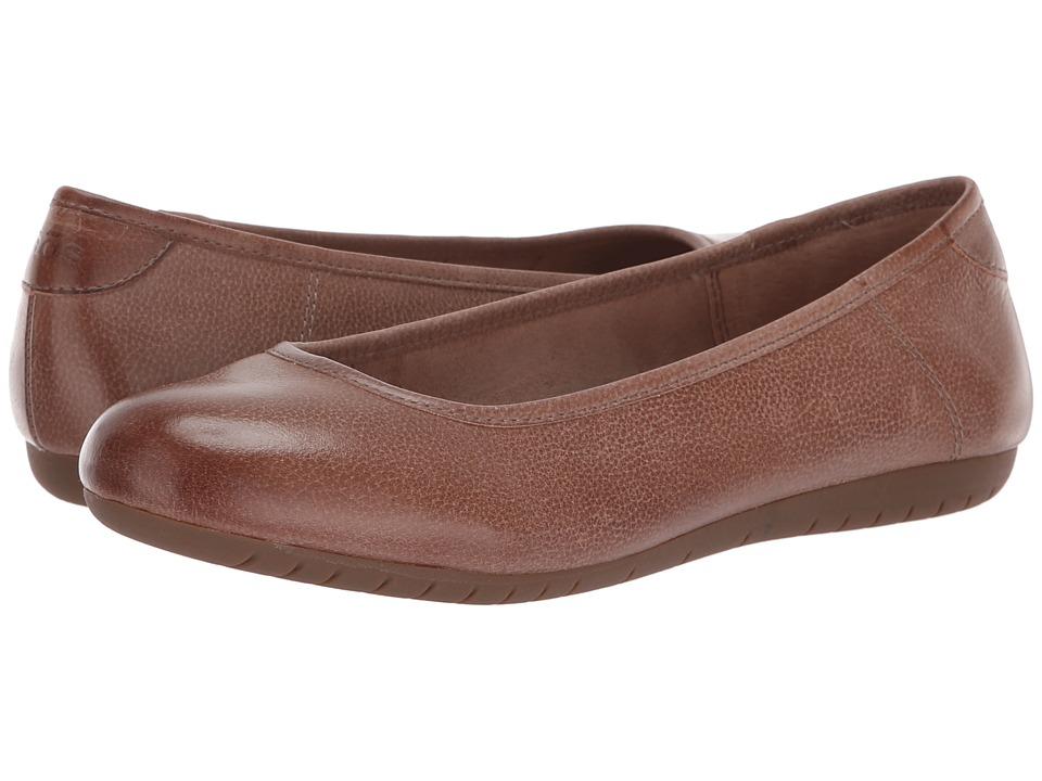 Taos Footwear Rascal (Warm Sand Leather) Women's Shoes
