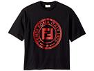 Fendi Kids Fendi Kids Short Sleeve Logo T-Shirt (Big Kids)