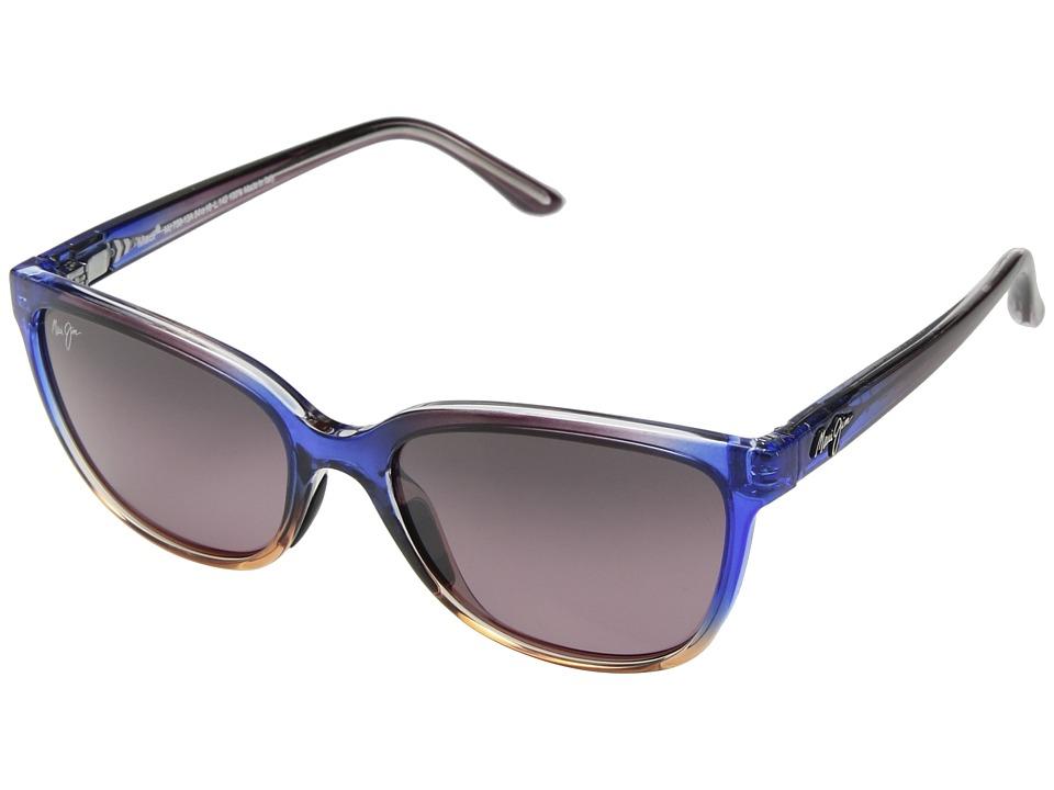 Maui Jim - Honi (Sunset) Athletic Performance Sport Sunglasses