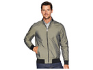 Calvin Klein Calvin Klein Bomber Military Nylon Jacket