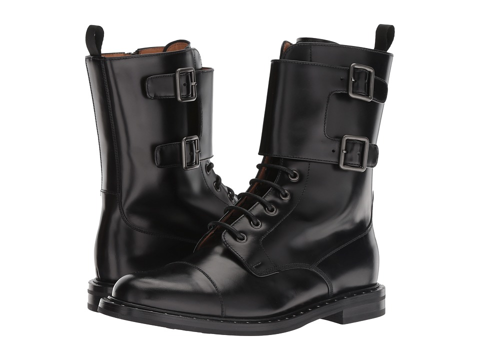 Church's Stefy Boot (Black)
