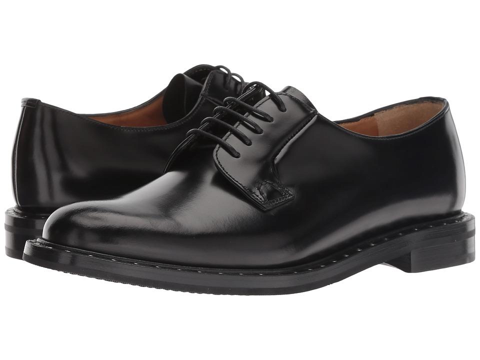Church's Rebecca 2 Oxford (Black) Women's Shoes