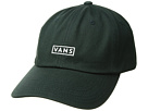 Vans Curved Bill Jockey Hat