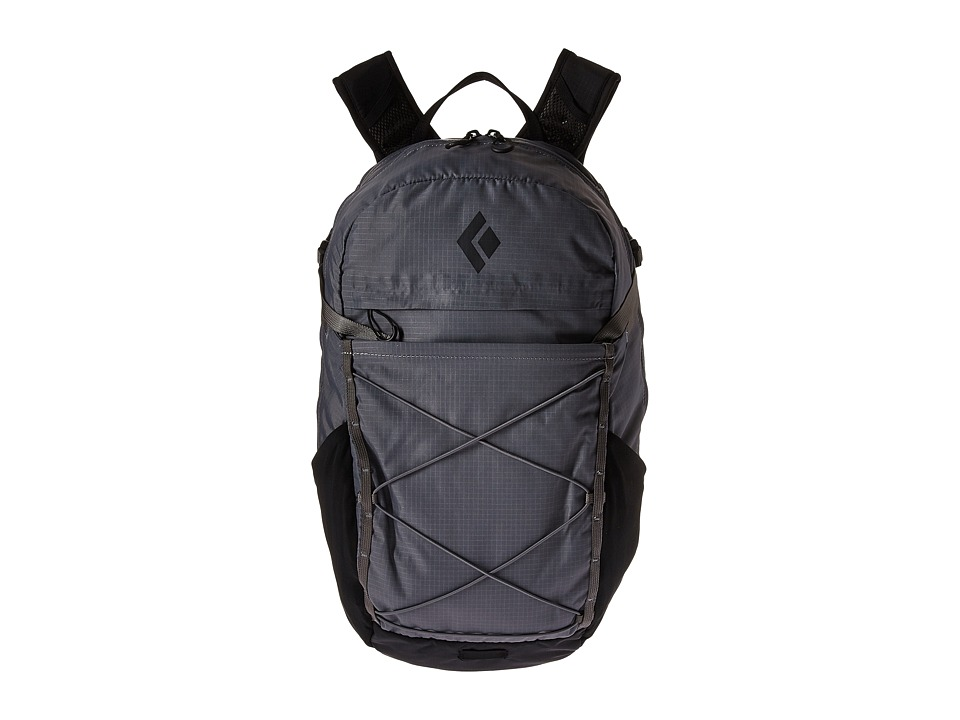 Black Diamond - Magnum 20 Daypack (Ash) Day Pack Bags