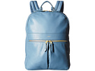 KNOMO London Mayfair Luxe Beaux Leather Backpack