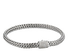 John Hardy Classic Chain 5mm Bracelet with Diamonds