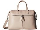 KNOMO London Mayfair Luxe Audley Leather Handbag