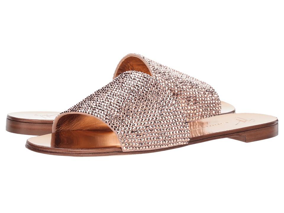 Giuseppe Zanotti E800165 (Cam Shell) Women's Shoes