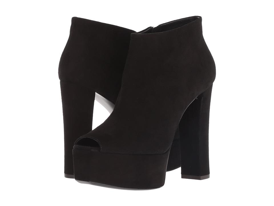 Giuseppe Zanotti I870008 (Cam Nero) Women's Shoes