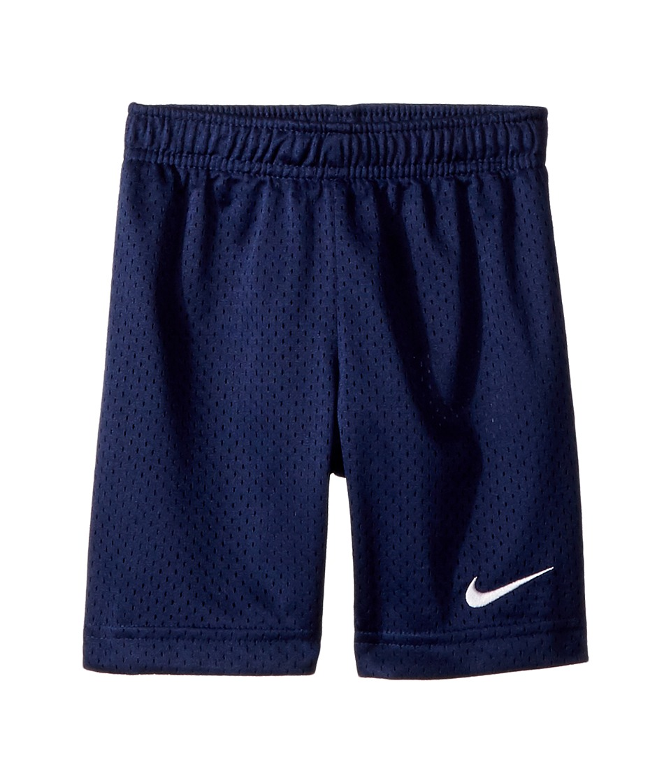 Nike Kids - Essential Mesh Short (Little Kids) (Binary Blue) Boys Shorts