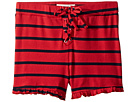 Maddie by Maddie Ziegler Knit Shorts with Ruffle (Big Kids)