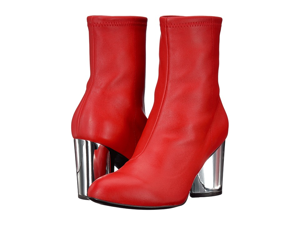 Opening Ceremony Dylan Stretch Boot (Vixen Red)