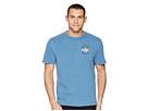 Original Penguin Last Resort Indigo T-Shirt