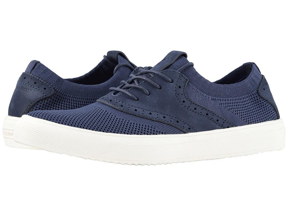 Mark Nason Brentwood (Navy) Women's Shoes