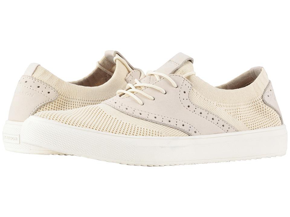 Mark Nason Brentwood (Cream) Women's Shoes
