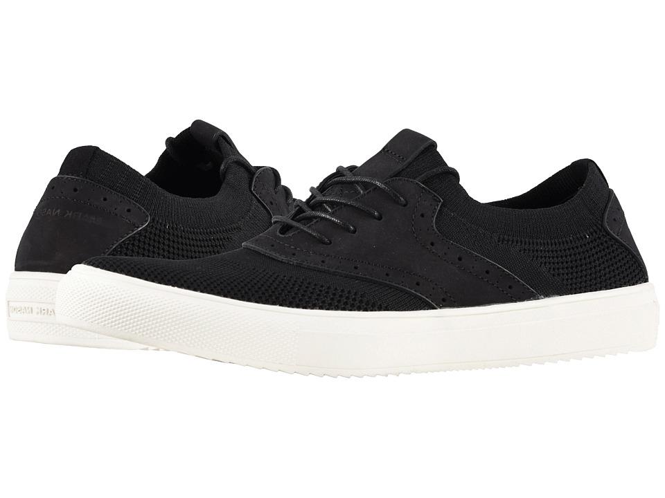 Mark Nason Brentwood (Black) Women's Shoes