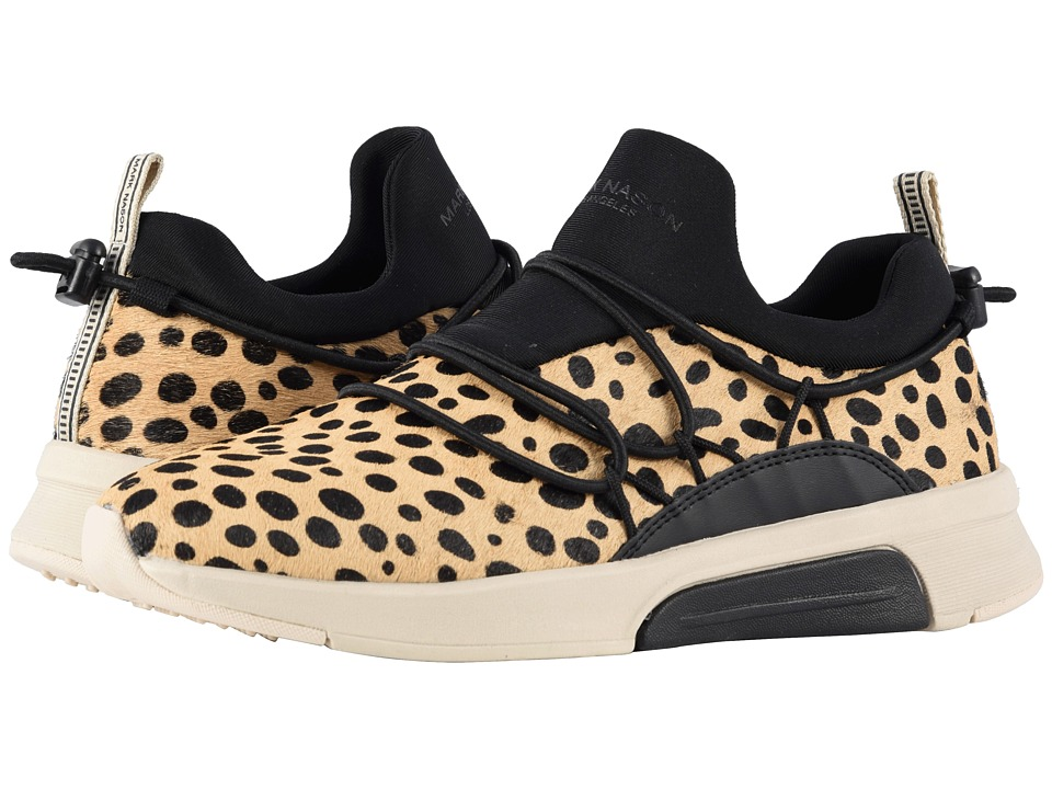 Mark Nason Mayfair (Leopard) Women's Shoes