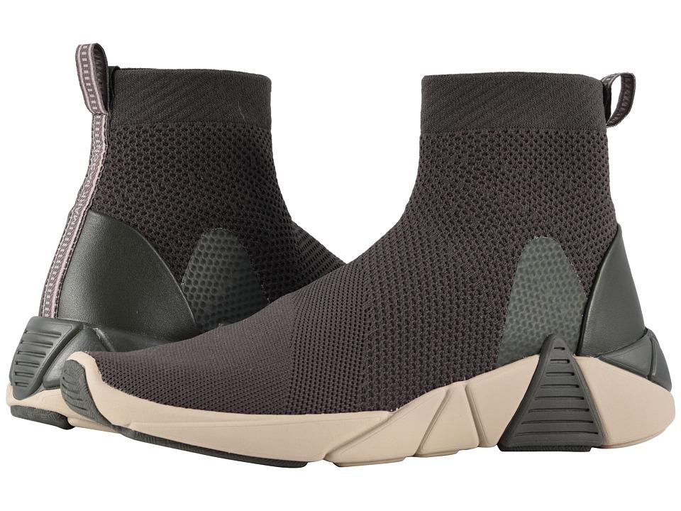 Mark Nason Daze (Olive) Women's Shoes