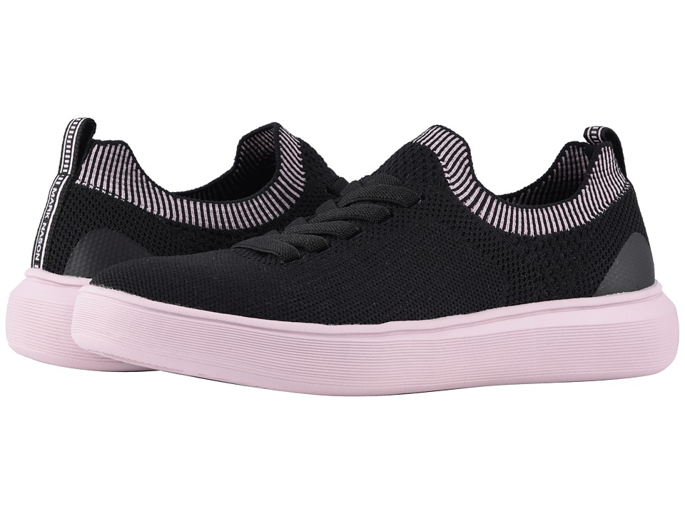 Mark Nason Newberry (Black Lilac) Women's Shoes