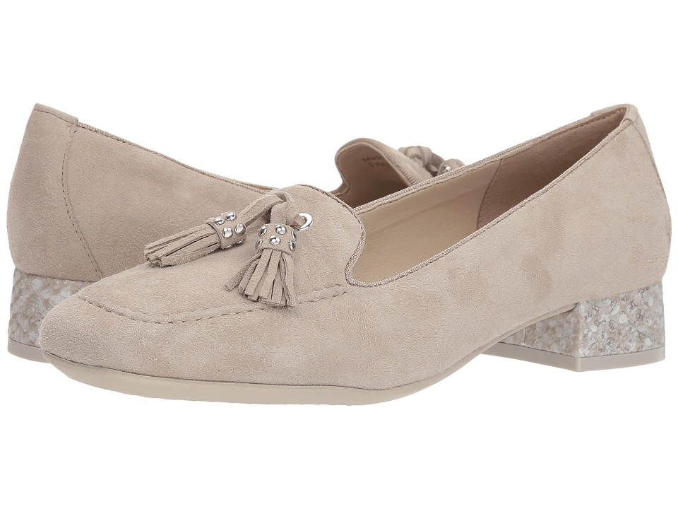 The FLEXX Splendid (Stone Camoscio) Women's Shoes