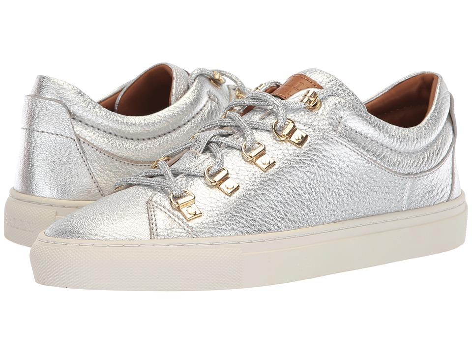 Bally Heidy Sneaker (Silver) Women's Shoes
