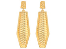 Vince Camuto Vince Camuto Post Drop Linear Earrings