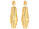 Vince Camuto Post Drop Linear Earrings