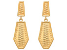 Vince Camuto Vince Camuto Clip Double Drop Earrings