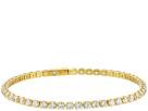 Vince Camuto Vince Camuto 3mm CZ Cup Chain Tennis Bracelet