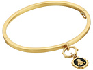 Vince Camuto Hinged Bracelet with Bee Charm