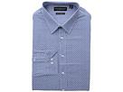 Nick Graham Geo Print Dress Shirt