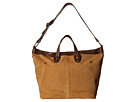 Free People Vintage Distress Tote
