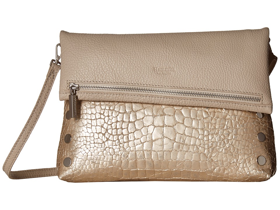 Hammitt - VIP Large (Sandstone Pebble/Quartz) Handbags