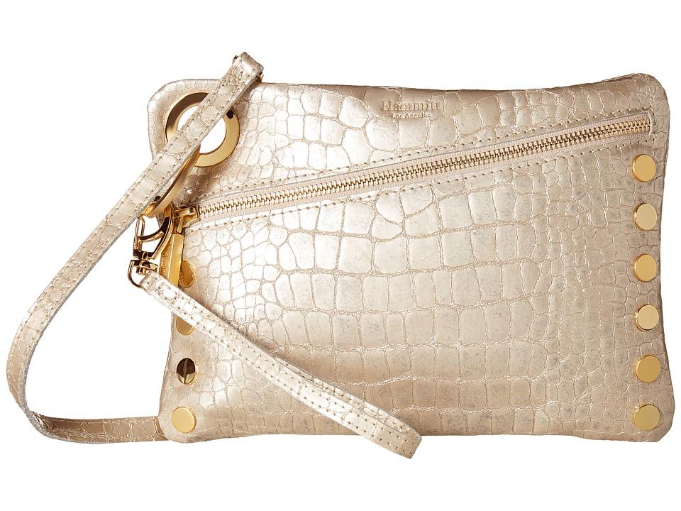 Hammitt - Nash (Quartz/Brushed Gold) Handbags