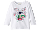 Kenzo Kids Kenzo Kids Tiger T-Shirt (Infant)