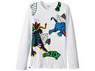 Kenzo Kids Kenzo Kids Jumping Tiger T-Shirt (Big Kids)