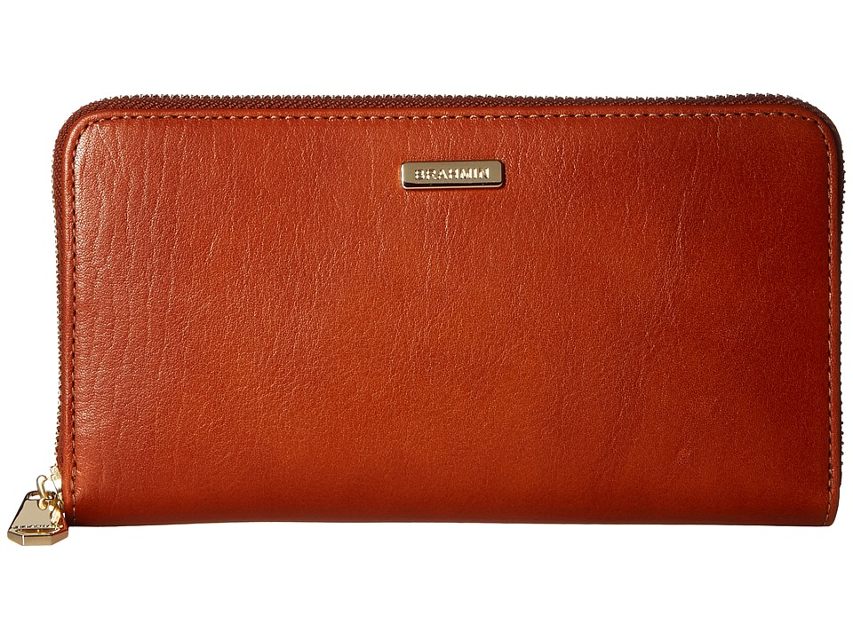 Brahmin - Suri (Honey) Clutch Handbags