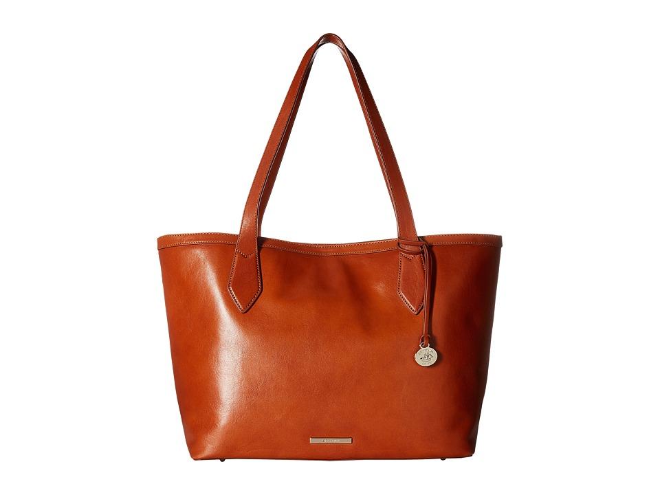 Brahmin - Athena (Honey) Handbags