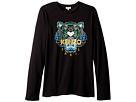 Kenzo Kids Tiger T-Shirt (Big Kids)