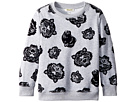 Kenzo Kids All Over Printed Sweater (Little Kids)
