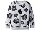 Kenzo Kids Kenzo Kids All Over Printed Sweater (Little Kids)