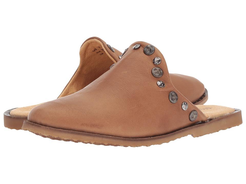 Musse&Cloud Izzie (Brown) Women's Shoes
