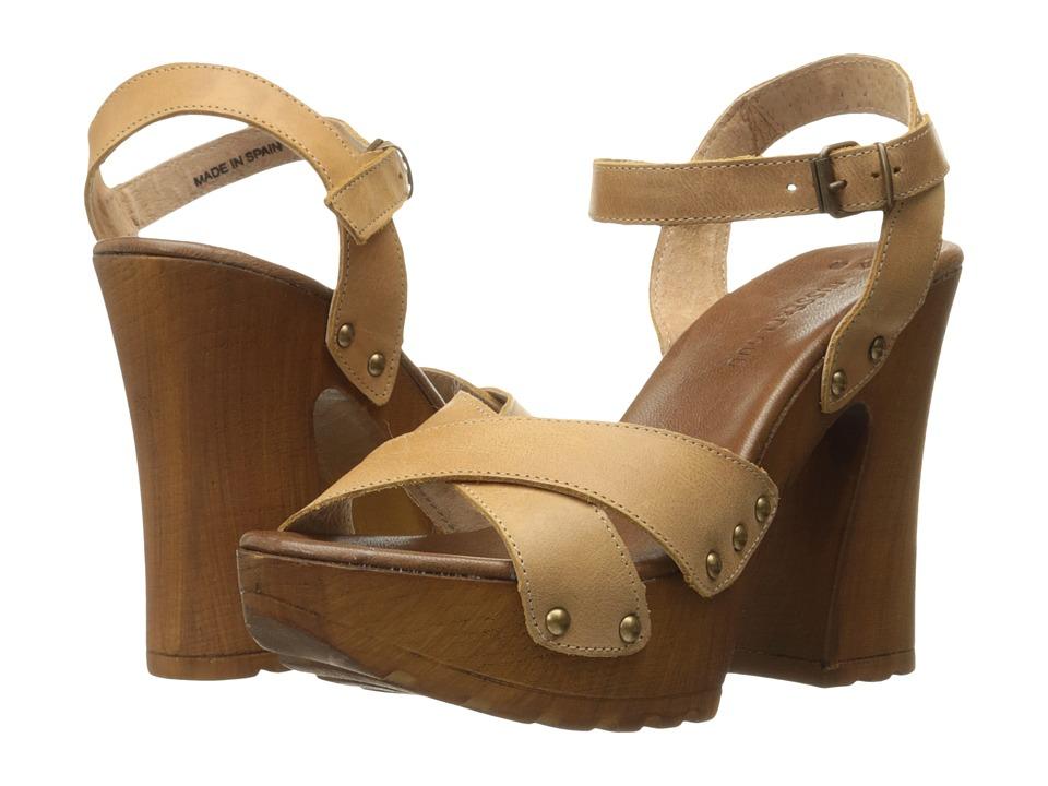Musse&Cloud Naela Platform Sandal (Cue) High Heels