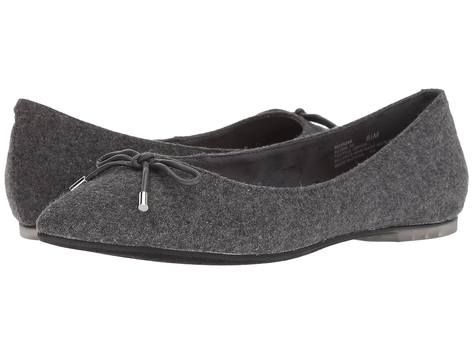 Me Too Alisia (Grey Flannel) Women's Shoes